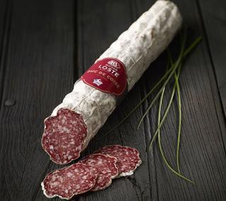 Duc de Coise long sausage